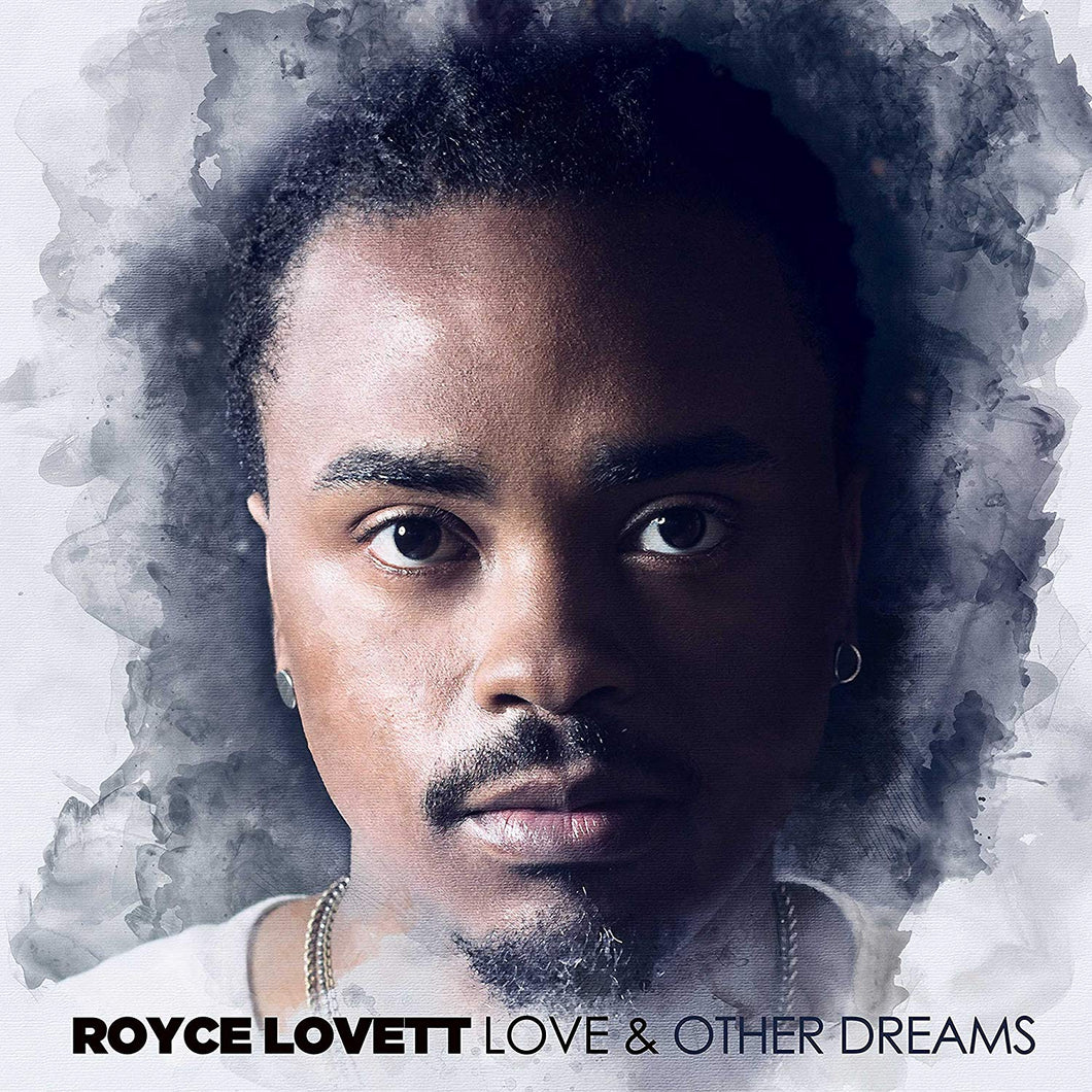 Royce Lovett Love & Other Dreams EP CD