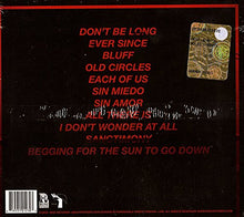 Make Do & Mend Don't Be Long CD
