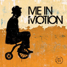 Me In Motion CD