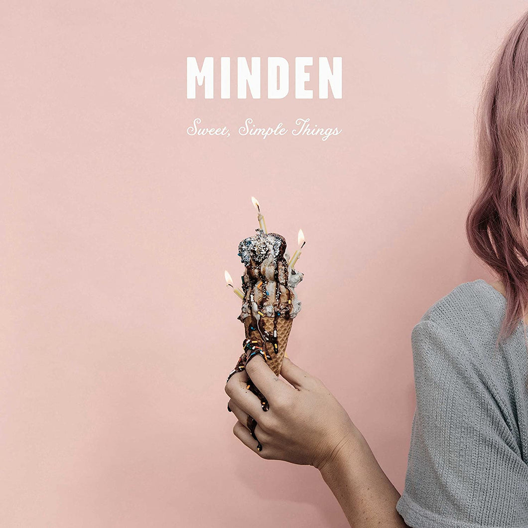Minden Sweet Simple Things Vinyl LP