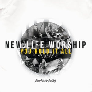 NewLife You Hold It All CD