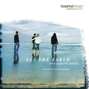 Parachute Band All The Earth CD