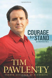 Tim Pawlenty Courage to Stand 8CD