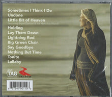 Heather Powers Undone CD