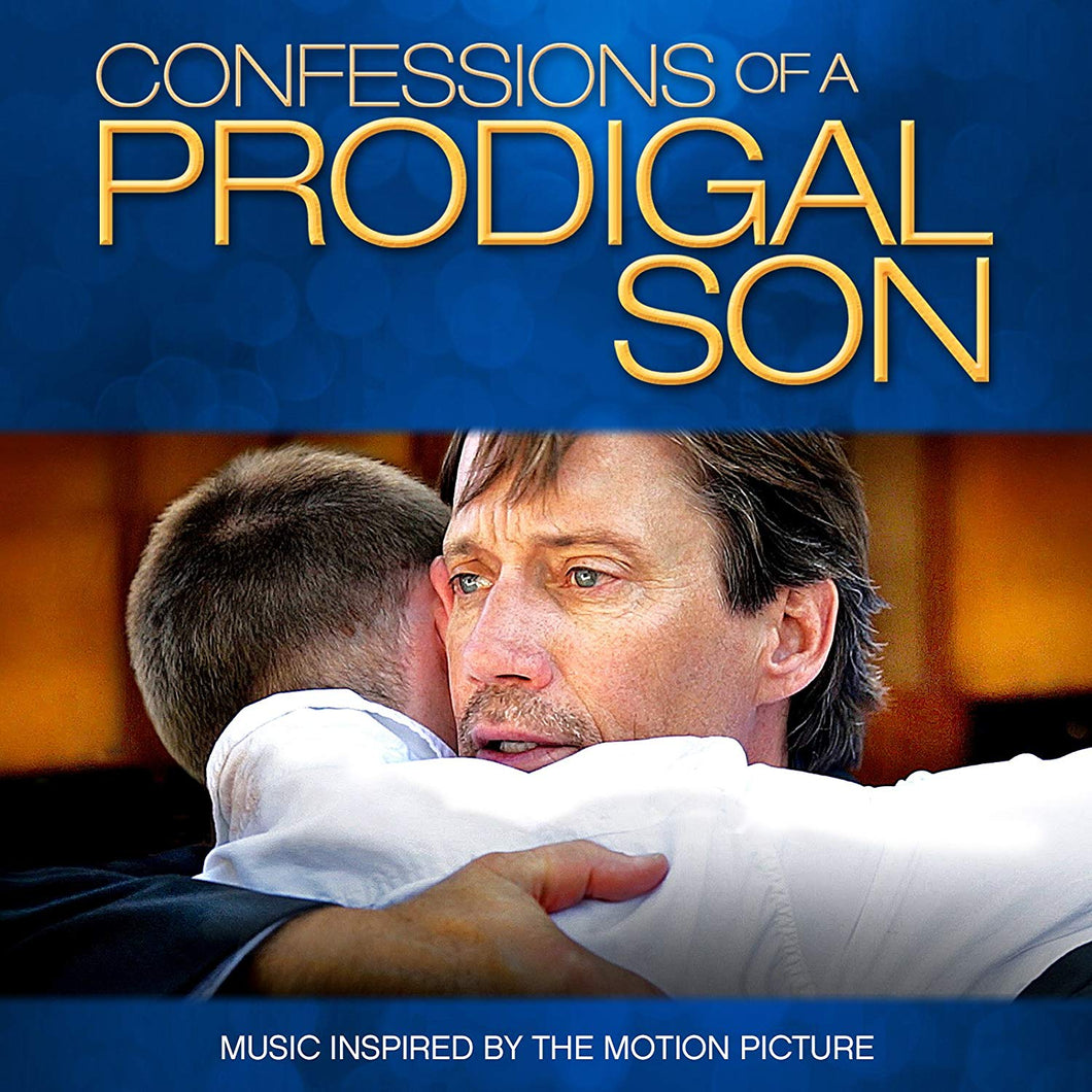 Various Confessions of a Prodigal Son : Soundtrack CD