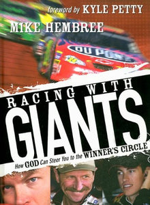 Mike Hembree Racing With Giants : NASCAR