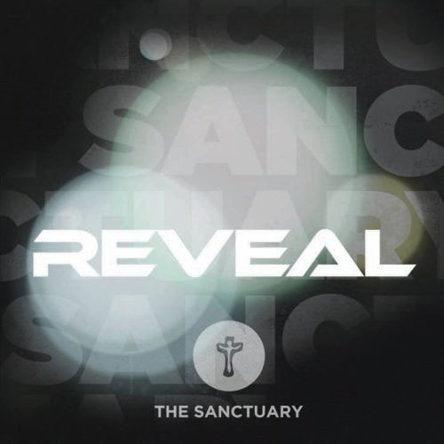 Sanctuary Reveal CD