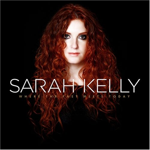 Sarah Kelly Where the Past Meets Today CD