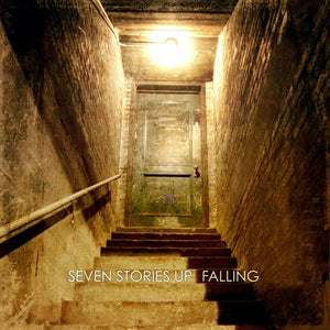 Seven Stories Up Falling EP CD