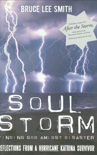 Bruce Lee Smith Soul Storm