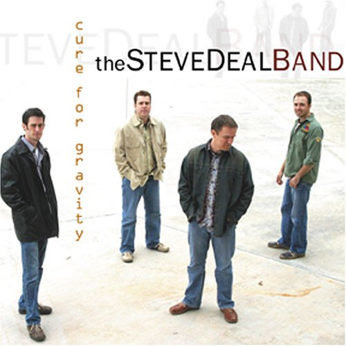 Steve Deal Band Cure for Gravity CD