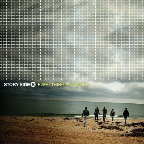 Storyside :B Everything & More CD