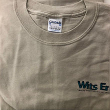 T-Shirt Wits End Tan