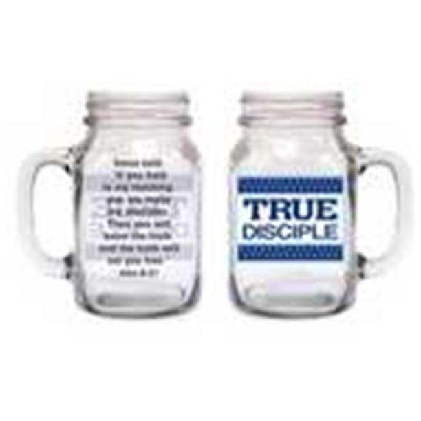 Old Fashion Jar True Disciple