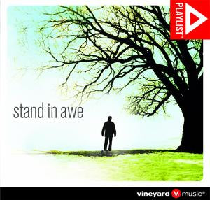 Vineyard Stand in Awe CD