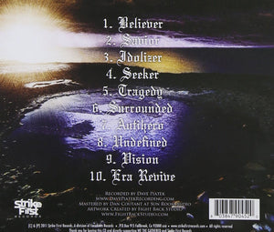 We the Gathered Believer CD