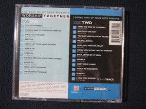 Various I Could Sing of Your Love Forever 2CD