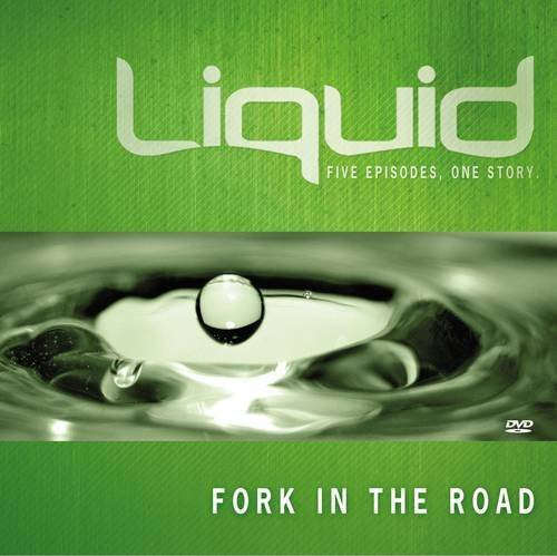 Liquid Fork in the Road : Five Episodes, One Story DVD