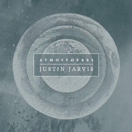 Justin Jarvis Atmospheres CD