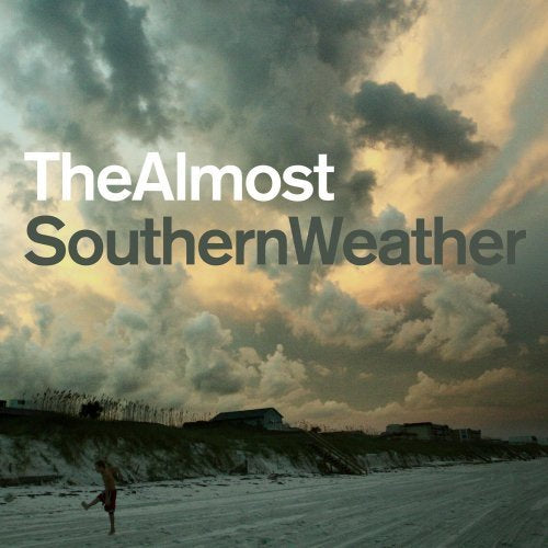 The Almost Southern Weather CD