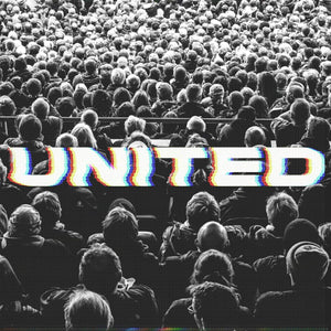Hillsong United People CD