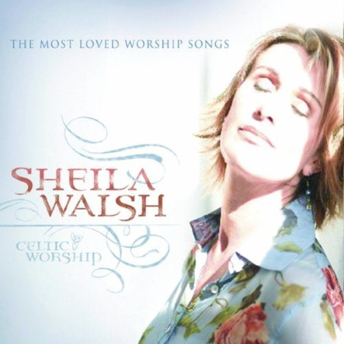 Sheila Walsh Celtic Worship CD