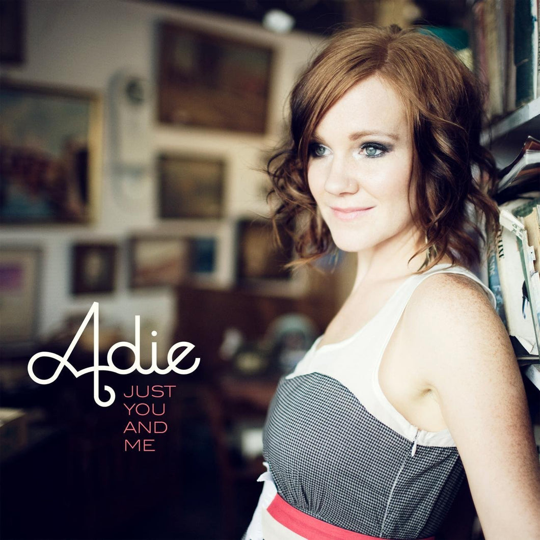 Adie Just You & Me CD