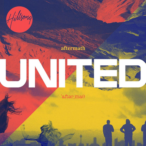 Hillsong United Aftermath CD