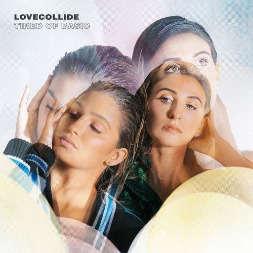 LoveCollide Tired of Basic CD
