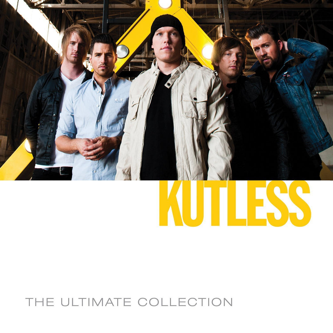 Kutless Ultimate Collection 2CD