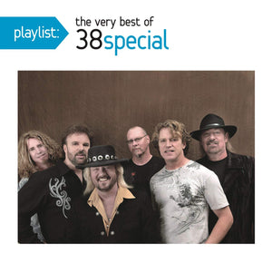 38 Special Playlist: Best of CD