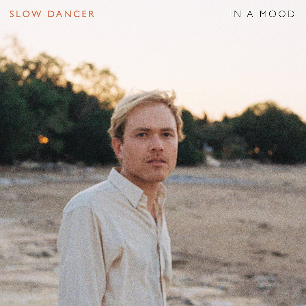 Slow Dancer In A Mood CD