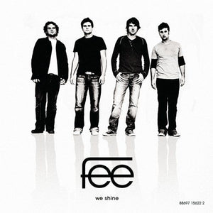 Fee We Shine CD