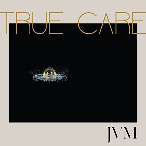 James Vince McMorrow True Care CD