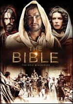 Bible Epic Miniseries 4DVD