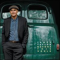 James Taylor Before This World Vinyl LP