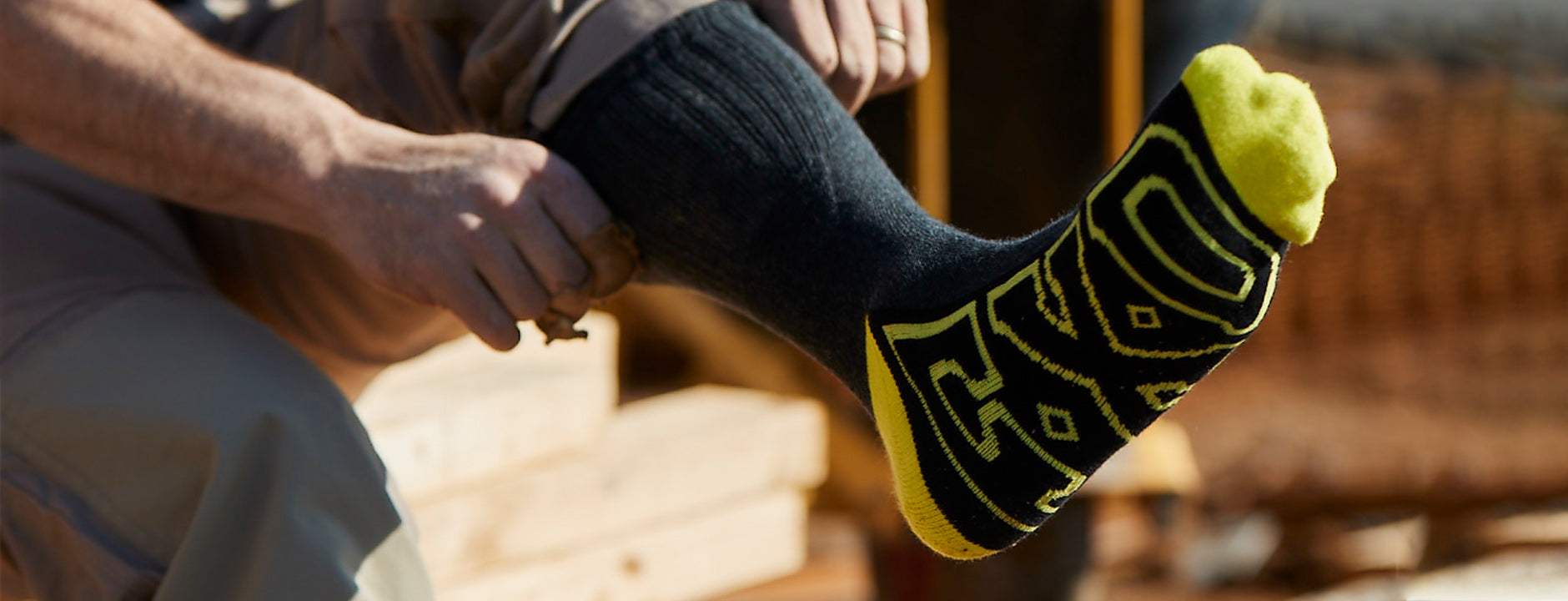 FXD Workwear Function by Design socks