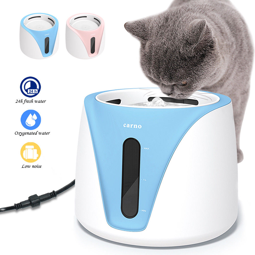 Cat Automatic Drinking Electric Water Dispenser