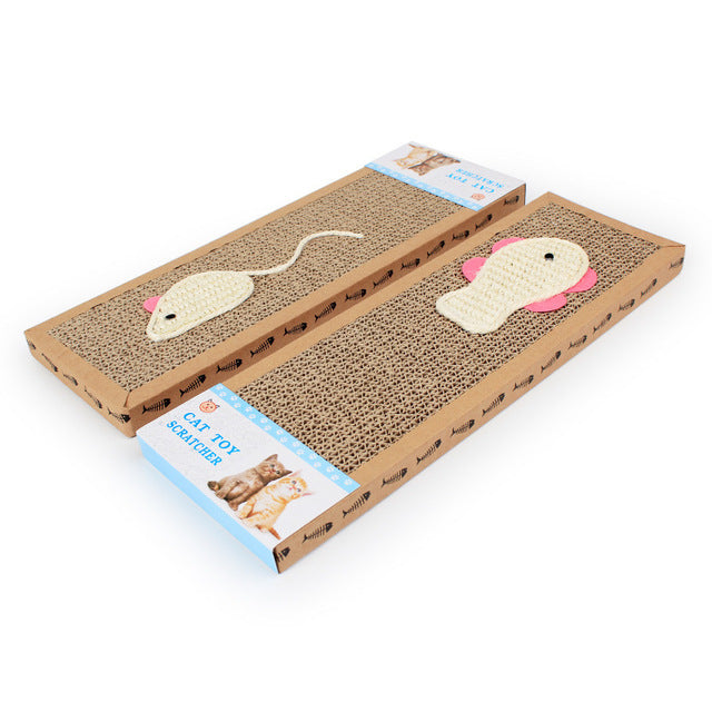 Sisal Toy Scratch Toy for Cats
