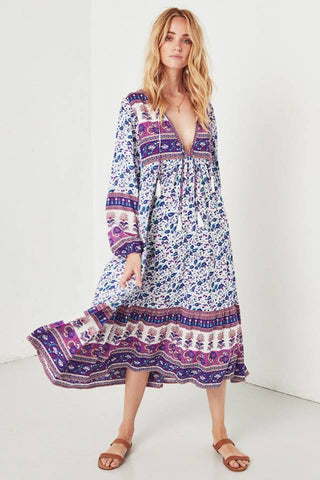 Gyspy Love UT Boho Midi by Spell & The Gypsy