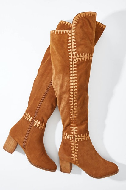 Coconuts by Matisse over the Knee Boots