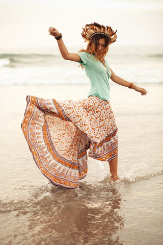 Gypsy Love Castaway Skirt by Spell & The Gypsy