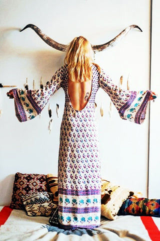 Boho Clothing High End Spell & the Gypsy collective Byron Bay