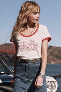 Lone star Tee by Spell & The Gypsy