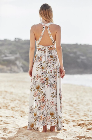 Endless Summer Maxi Dress by Jaase Byron Bay