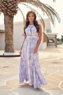 Meraki Endless Summer Maxi Dress by Jaase
