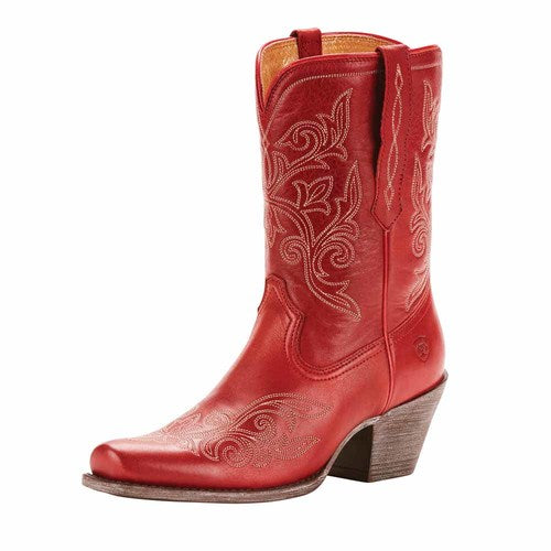 Ariat Womens Round Up Rylan Boots