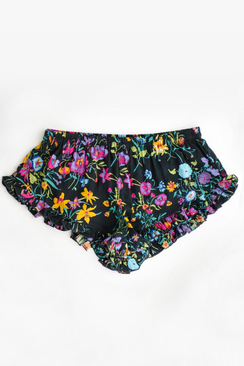 Gyspy Queen Barbarella Shorts by Spell and the Gypsy