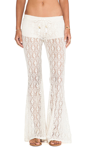 Phoenix Lace Flares by Spell & The Gypsy