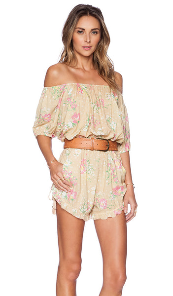 Sundancer Romper by Spell & The Gypsy